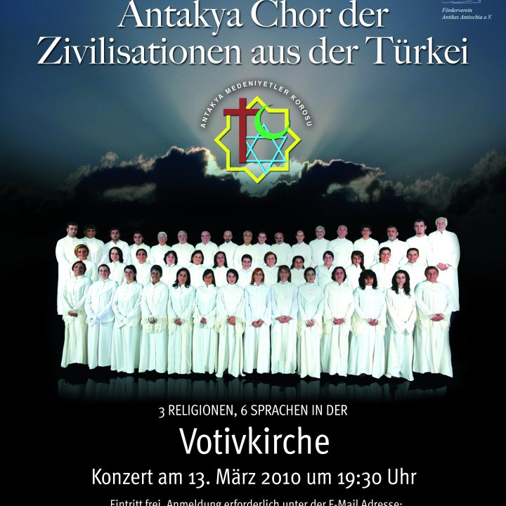 Antakya_CHOR_Poster_A3